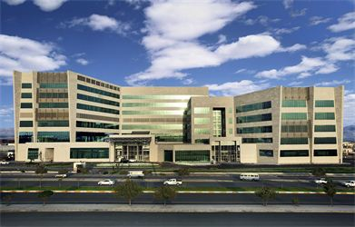 Faruk Medical City
